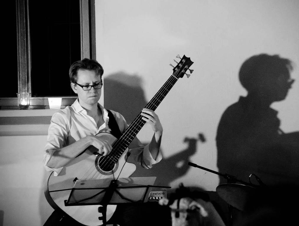 Joey Becker -Amaryllis -2014 - 1