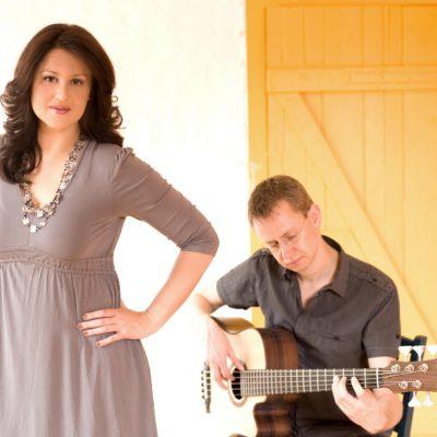 Pressefoto Gentle Noise 2012